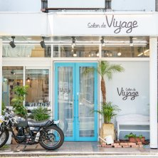 Salon de Viyage(サロンドヴィヤージュ)