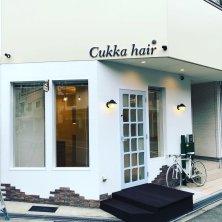 Cukka hair(クッカヘアー)