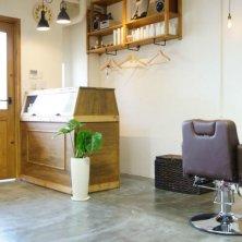 Hair atelier CULORe(ヘアーアトリエクロレ)