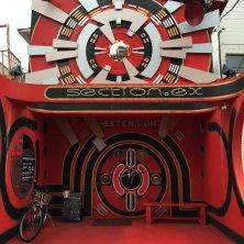 横浜石川町エクステ美容室 セクション(ヨコハマイシカワチョウエクステビヨウシツセクション)