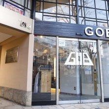 TOKYO GOB(トウキョウゴブ)