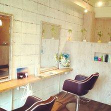 Hair Salon Gransea(ヘアサロングランシー)