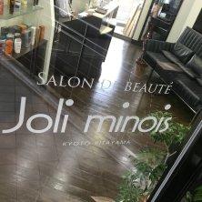 Joli minois(ジョリミノワ)