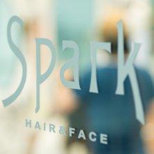 Spark Hair&Face(スパーク)