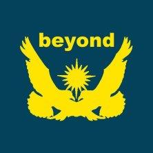 "beyond-""E""(ビヨンドイー)"