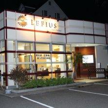 LEFIUS(レフィアス)