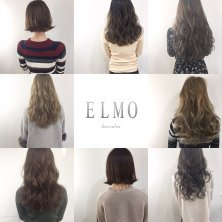 ELMO(エルモ)