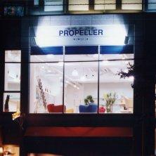 PROPELLER HAIR 並木店(プロペラヘアー ナミキテン)