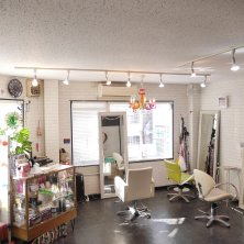HAIR STUDIO GOGO HAIR(ヘアースタジオゴーゴーヘアー)