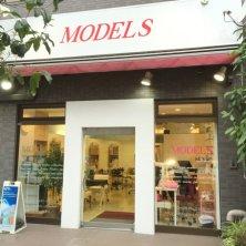 MODELS(モデルス)