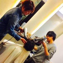 hair's gallery Vegue 和泉中央(ヘアーズギャラリーベグイズミチュウオウ)