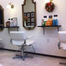 Hair Salon あるす(ヘアサロンアルス)
