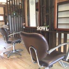 Hair creation Sowl(ヘアクリエイションソウル)