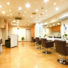 hair place SoL(ヘアプレイスソル)
