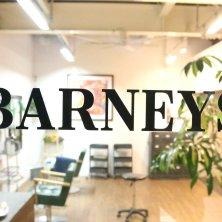 BARNEYS 【旧HAIR  LAZO 】(バーニーズ)