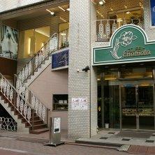 美容室アンジー 池上店(ビヨウシツアンジーイケガミテン)