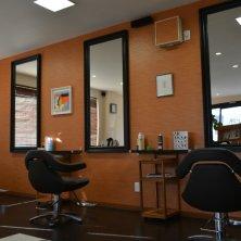 Hair Salon Depend(ヘアサロンデペント)
