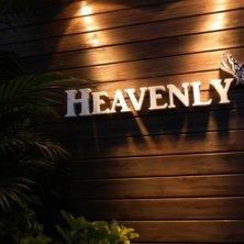 HEAVENLY(ヘヴンリー)