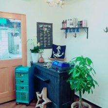 BLUE yanakahair designing room(ブルーヤナカヘアーデザイニングルーム)