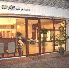 arge hair produce(アージュヘアプロデュース)