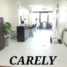 CARELY(ケアリー)