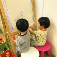 もみ家さん with kids space(モミヤサンウィズキッズスペース)