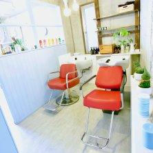Hair Salon Syrup(ヘアサロンシロップ)