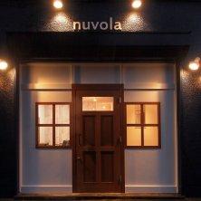 nuvola(ヌヴォラ)