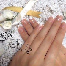 Nail salon La fleur(ネイルサロンラフルール)
