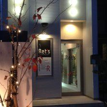 Ret's HAIR RESORT(レッツヘアーリゾート)