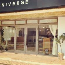 UNIVERSE(ユニバース)