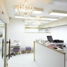 MAMEW 銀座トータルビューティ店(マミュギンザトータルビューティテン)
