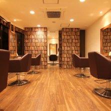 hair room motena 日暮里店(ヘアールームモテナニッポリテン)