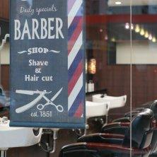 Men's HairSalon DoEN(メンズヘアサロンドゥーエン)