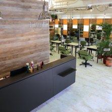 le jardin 古淵店(ルジャルダン)