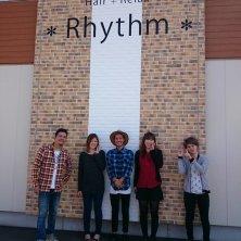 Hair+Relax Rhythm(ヘアリラックスリズム)