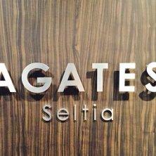 AGATES seltia(アゲーツセルティア)