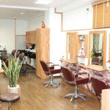 green green hair room 伊刈店(グリーングリーンヘアルーム)