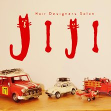 Hair Designers Salon JIJI(ジジ)