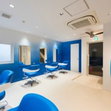 Hair&Make SKY Resort SHIBUYA(ヘアアンドメイクスカイリゾートシブヤ)