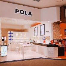 POLA THE BEAUTY イオンモール大阪ドームシティ店(ポーラザビューティイオンモールオオサカドームシティテン)