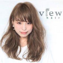 Viewt hair(ビュートヘアー)