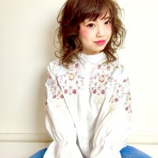 hair brand YUKI(ヘアブランドユキ)