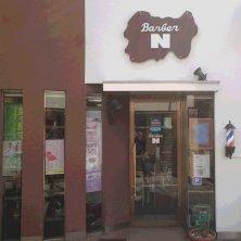 Barber N(バーバーエヌ)