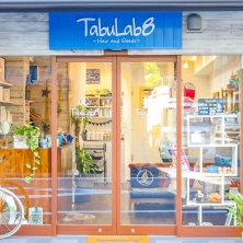 TabuLab8(タブラボエイト)