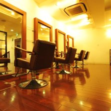 BARCA di Hair salon(バルカ)