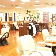 HAIR WAY S・U・M'L・O・C・K 重留店(ヘアーウェイサムロックシゲトメテン)
