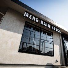 Men's Hair SPICE 本庄(メンズヘアースパイスホンジョウ)