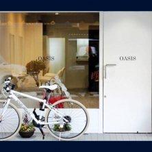 美容室OASIS 髪の匠(オアシス)