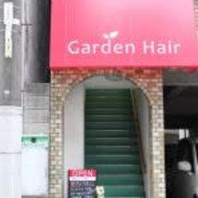 Garden Hair(ガーデンヘア)